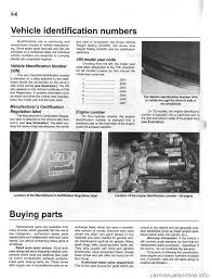 ford escape 2007 1 g workshop manual