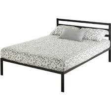 Gray Platform Bed Modern Platform Beds Allmodern