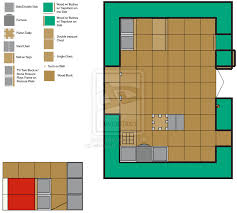 housing blueprints floor plans top cool floor plans for minecraft houses with creative commons