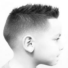 kids spike hairstyle 43 trendy and cute boys hairstyles for 2018 boy hairstyles