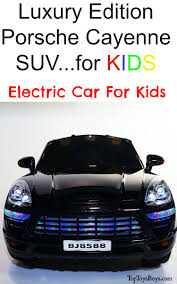 porsche ads porsche electric car for kids luxury cars for kids