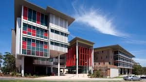 griffith university gold coast tean study abroad