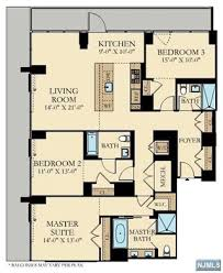 Northvale Floor Plan Real Estate Search Results For Weehawken Hudson County New