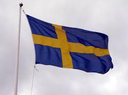 Sweedish Flag File Swedish Flag Jpg Wikimedia Commons