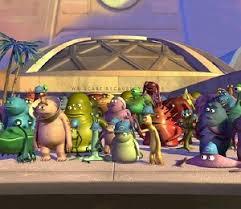 monsters pixar wiki fandom powered wikia