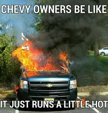 Ford Owner Memes - chevy puns