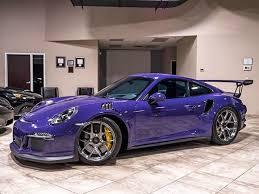porsche gt3 colors 12 purple porsche 911 gt3 rs for sale dupont registry