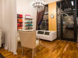 home belanova salon