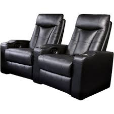 Faux Leather Recliner Dallas 2pc Home Theater Faux Leather Reclining Sofa Set