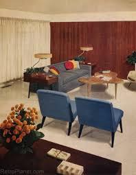 1950s interior design 1950s decorating style