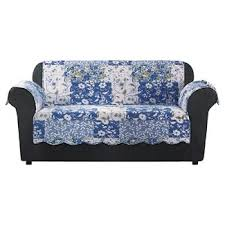 floral sofa covers target