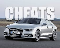 volkswagen audi car volkswagen audi caught cheating emissions again