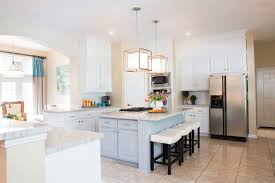 Kitchen Interiors by Amanda Carol Interiors