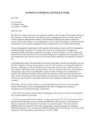 sample cover letter for recent graduate choice image cover