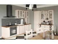 küche leipzig neue küche 2 6m welle birne wanilie erweiterbar kl in leipzig