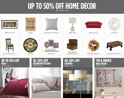 home décor stores jcpenney