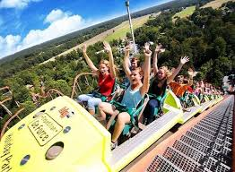 Les Meilleurs Parcs Et Les Meilleurs Parcs D Attractions Sont Entreprises