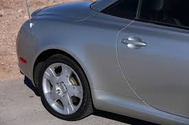lexus run flat tires sc430 2002 lexus sc sc430 fully loaded mint condition ebay