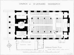 Church Floor Plans Online