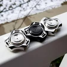 ring spinner quasar halo ring spinner with modular bearing system fidget hq