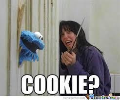 Murder Meme - cookie murder by bluesshoes meme center
