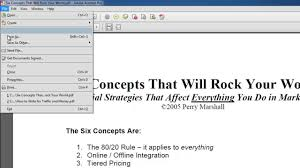 convert pdf to word with acrobat how to convert pdf to word in acrobat xi youtube