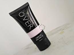 Corrective Base Makeup Makeover make corrective base make up cyanite review fuji astyani s