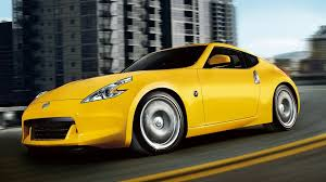 nissan 370z coupe price nissan 370z coupe pricing to start at 26 895