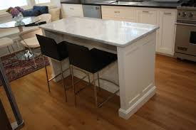 kitchen island custom custom kitchen island cabinets with seating in wilbraham ma custom