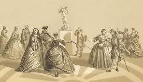 french fashions 1700 1789