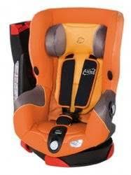 siège auto bébé axiss bébé confort siège auto axiss popline orange