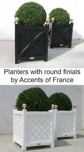 149 best planters and obelisk images on pinterest garden
