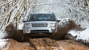 land rover track how to drive in mud u2013 off roading techniques land rover