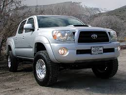 suspension lift kits for toyota tacoma 2005 2018 toyota tacoma 3 suspension lift kit 4x4 by tuff country