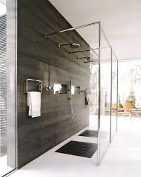 open shower bathroom design creative open shower bathroom design h46 on home decorating ideas
