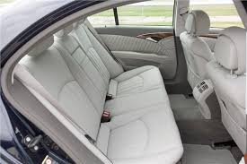 mercedes e class gearbox problems mercedes e class w211 2002 car review honest