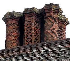 73 best chimney pots images on the roof rooftops and