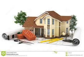 house construction plans plan for home construction modern house