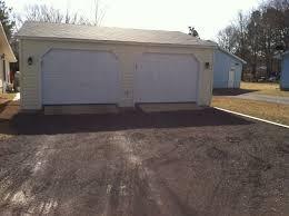 1 u0026 2 car garages alan u0027s outlet