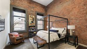 5m penthouse loft in tribeca flaunts steel copper and lots of