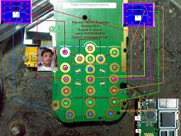 nokia 5130 full keypad ways solution gsm repairing solution