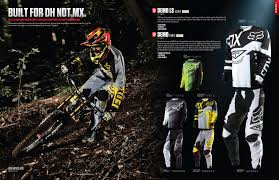 fox motocross gear 2014 huge whips tons of style and fox racing u0027s 2013 downhill