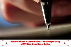 proper way to start a cover letter 28 images the best way to