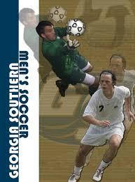 2009 georgia southern men u0027s soccer media guide by georgia southern