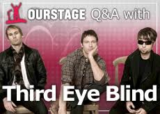 Bands Similar To Third Eye Blind Ourstage Magazine Q U0026a With Third Eye Blind