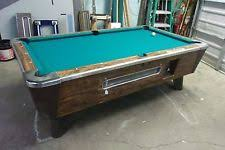pool tables for sale rochester ny coin operated pool table ebay