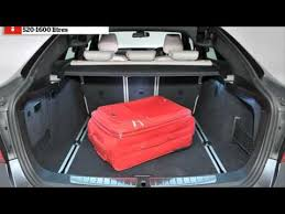 bmw 3 series touring boot capacity bmw 3 series touring boot capacity