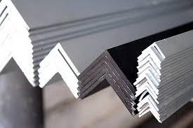 Extreme Cantoneira em Aço Inoxidável - Potencial Aço Inoxidável   Cotanet #HZ03