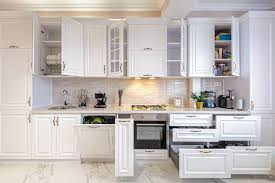 does painting kitchen cabinets add value add value to your home by refinishing cabinets summit
