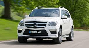 mercedes suv seats 7 mercedes confirms uk pricing for gl class 7 seater suv
